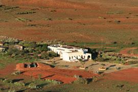 Hotel El Campillo