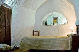 Hotel cuevas-del-tio-tobas