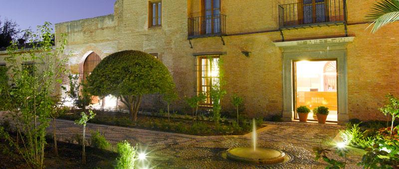 S lection parador voyage culture et confort en - Hotel cinco estrellas granada ...
