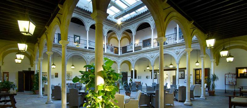 Hotel De Charme En Espagne